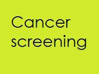 Spectrum Vietnamese Elderly Group - Cancer Screening